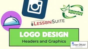 Brian Oliver Logo Design